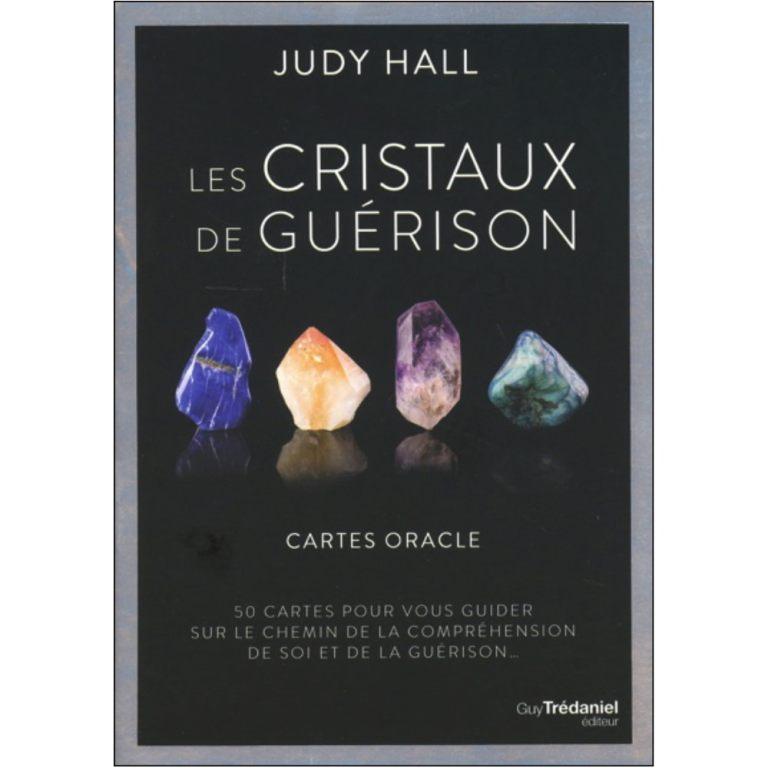 Oracle cristaux de guérison