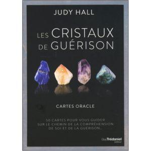 cristaux et guérison
