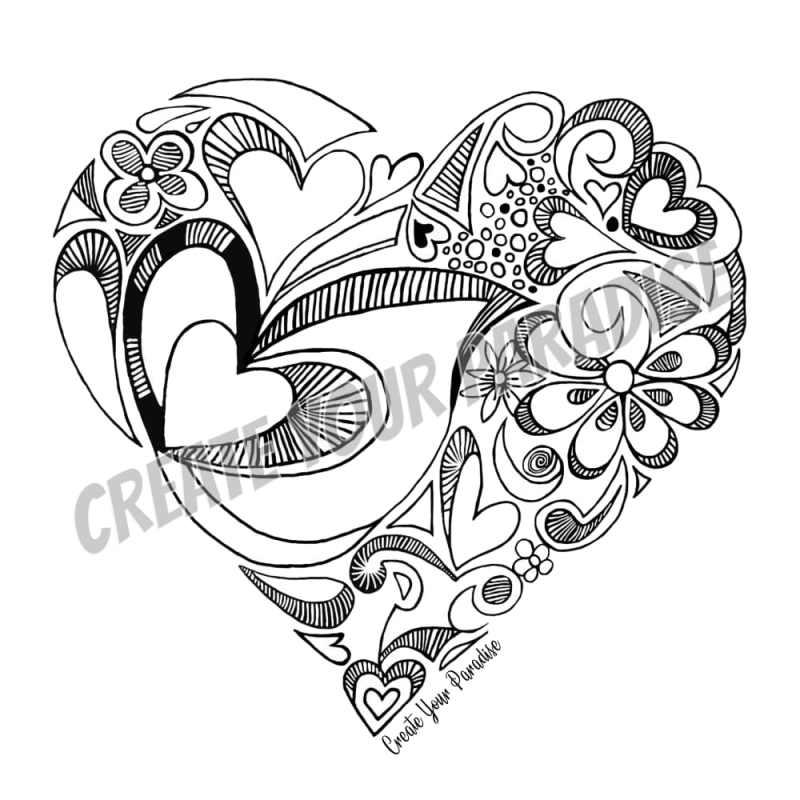 Coeur blessé