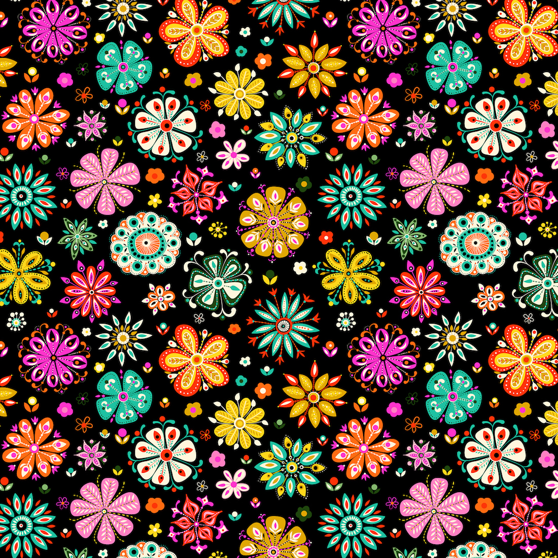 Make It Sell It Repeating Patterns In Adobe Illustrator