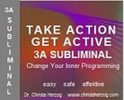 Take Action 3A Subliminal 250
