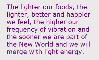 new-world-light foods-and-light-energy