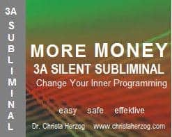 More Money 3A Silent Subliminal