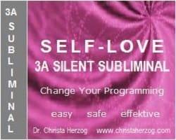Self-Love 3A Silent Subliminals