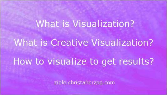 What is Visualization and How to Visualize