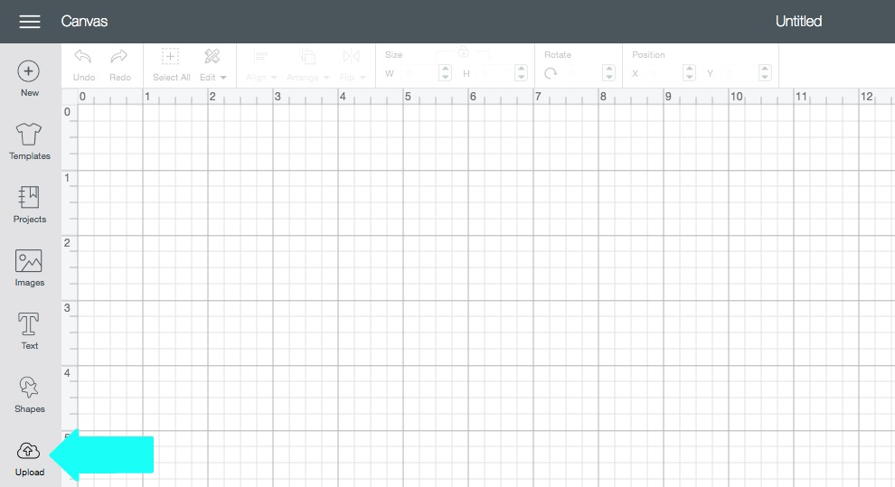 Download How to Download and Use SVG File in Cricut Design Space ...