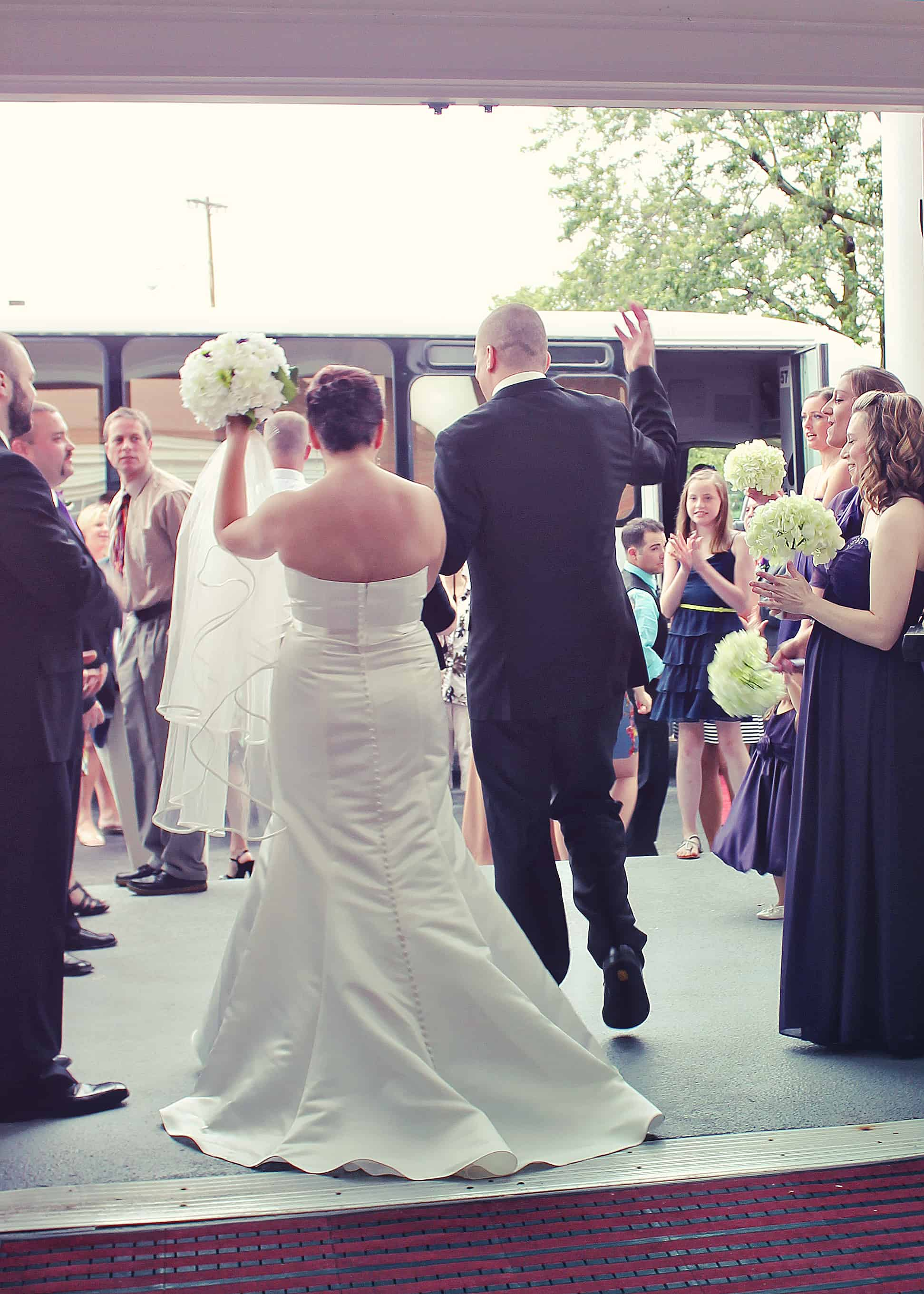 Liberti Wedding | Syracuse, NY