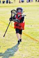 Children's Sports & Hobby Photography | Little League Lacrosse