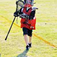 Children's Sports & Hobby Photography | Little League Lacrosse