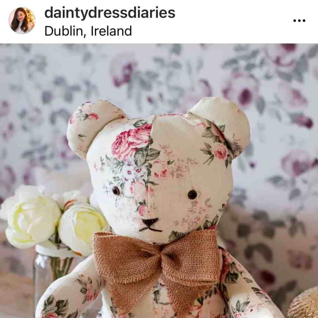 SewBegin Sewing Course from Dainty Dress Diaries | Create&Capture 2020 Gift Guide