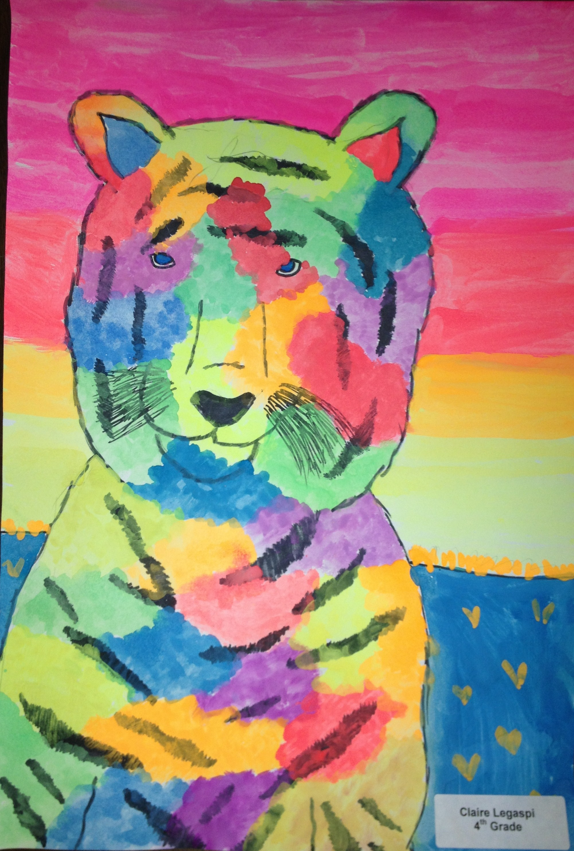 Fauvism Art Project