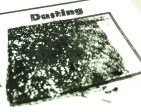 Charcoal Dusting