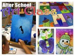 After School Art