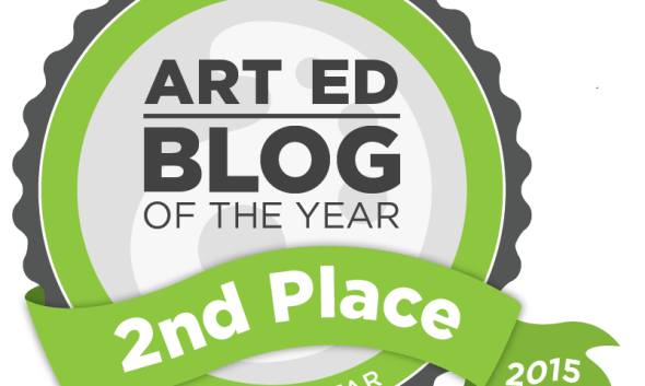 Rising Star 2nd Place Blog of the year