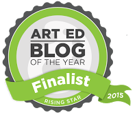 Blog of the year finalist