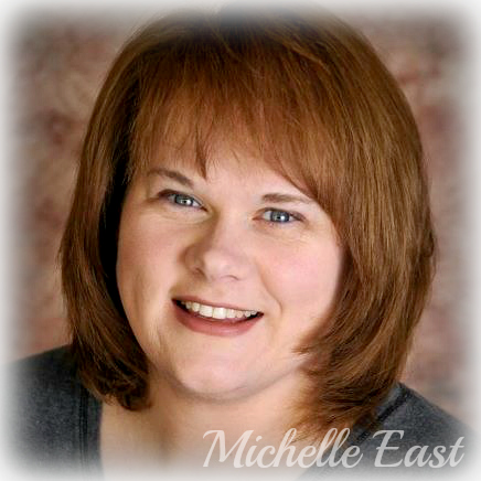 Michelle East Create Art with ME