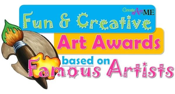 Art Class Awards – Creative Ideas & Unique DIY Awards