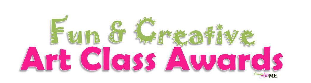 Art Class Awards Creative Ideas Unique Diy Awards Create Art