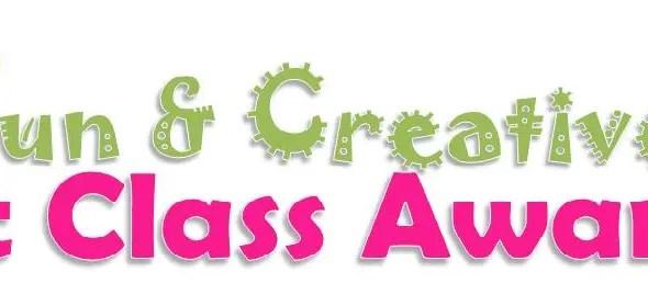 Fun and Creative Art Class Award Ideas