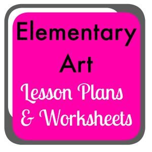 Elementary Art Lessons PDF