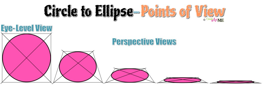 cirlce-ellipse-view-points
