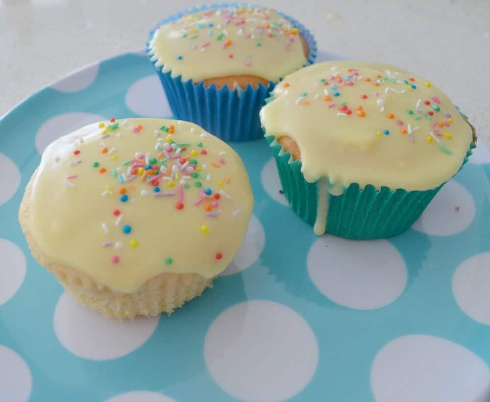 Create Bake Make