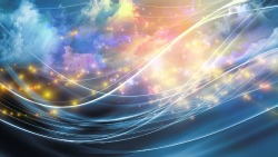 Turn Up Your Vibration ~ Consciously Raising the Frequency of Your Life