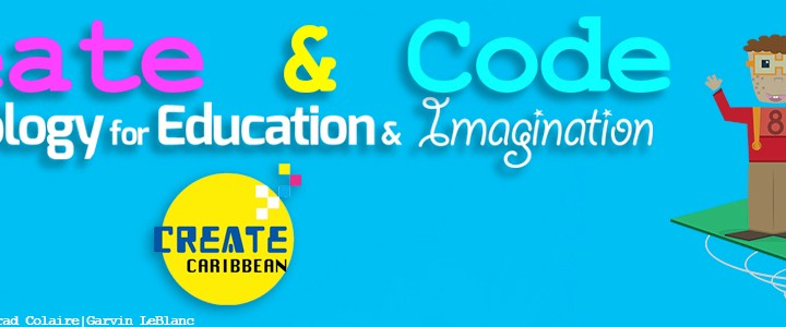 Create and Code is back for 2016!