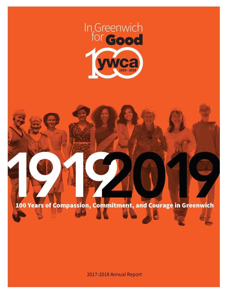 YWCA cover.2018