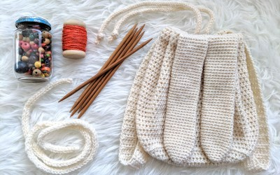 Teach Yourself to Knit: the i-Cord