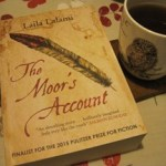 The Moor's Account - A book by Laila Lalami