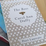 The Bees - a poetry book by Carol Ann Duffy