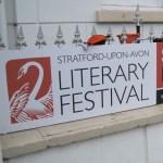 Stratford literature festival