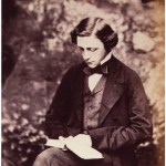 Lewis Carroll writer