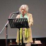 Angela France poet