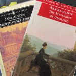 Northanger Abbey and Mysteries of Udolpho