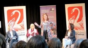 Paula Byrne speaking for Jane Austen