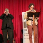 Poetry tour- Jonathan Edwards