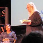 Gillian Clarke & Imtiaz Dharker