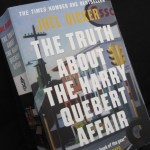 Book -The Truth About The Harry Quebert Affair