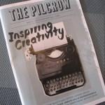Paragraph Press magazine