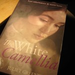 Book - The White Camellia