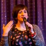 Mab performing