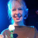 Kate Hamer at hay 2015