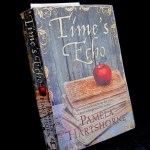 Time's Echo by Pamela Hartshorne
