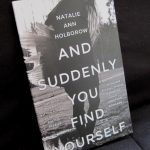 Poetry book Natalie Ann Holborow
