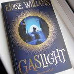 Book - Gaslight by Eloise Williams