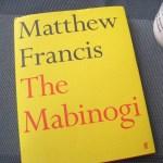 Poetry Book The Mabinogi