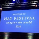 hay festival 2018