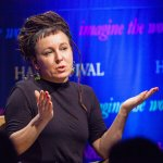 Fictions: Flights-Olga Tokarczuk